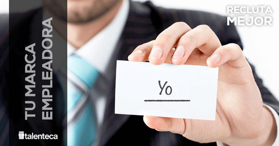 Mejora tu marca empleadora personal